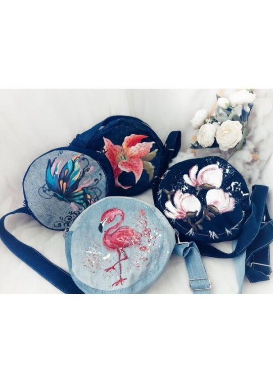Bags & Accesories (0)