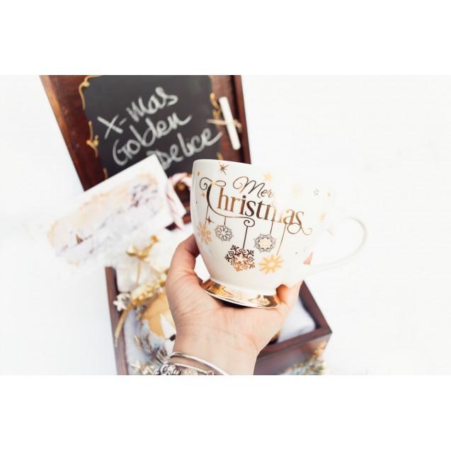 Christmas Gift Pack - Golden Christmas Delice