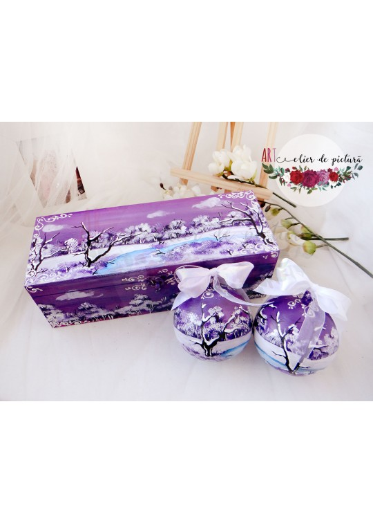 ARTistic Christmas Gifts Set (22)