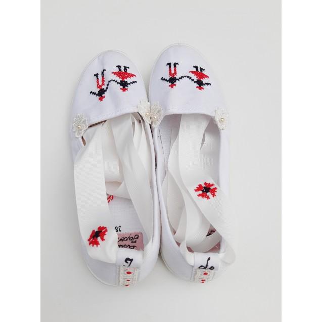 Active Bride Sneakers