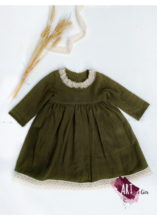 Linen Clothes - Baby & Kids (17)