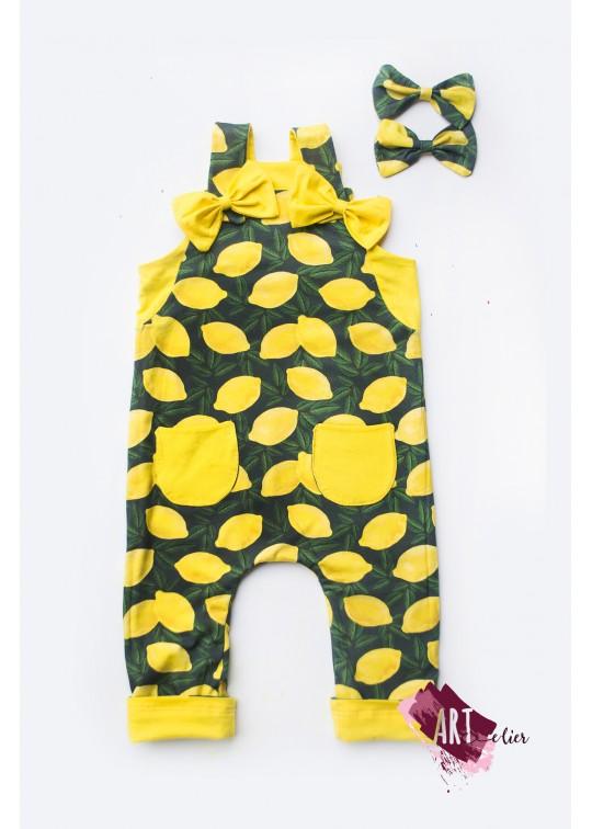 Kids & NewBorn Trousers/Rompers - Double Gauze/Linen/Cotton/Wool