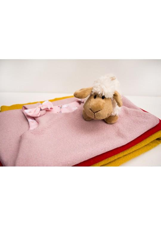 Kids & New Born Dresses - Double Gauze/Linen/Cotton/Wool