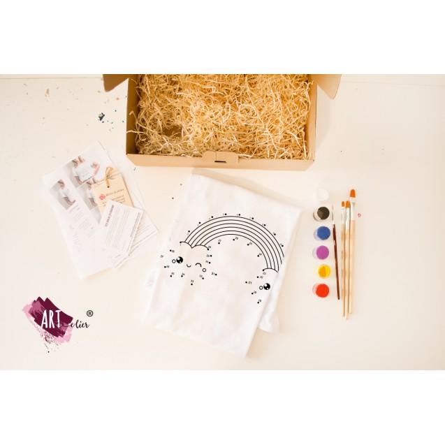 Creative ARTistic FAMILY Pack - The rainbow