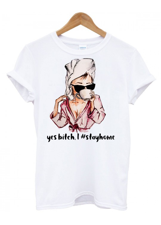Printed T-shirts Illustrations